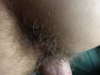 Reverse Cowgirl Hither Chubby Wine Bar Soft Cock. Creampie Cum 'not Wanted On Voyage' Hairy Pussy. Brisk Hd 1080